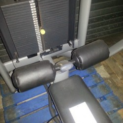Technogym Selection Lat Machine