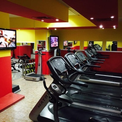 Fitness club 300 - Aleksandrovac