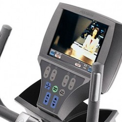 Life fitness 95 SE steper