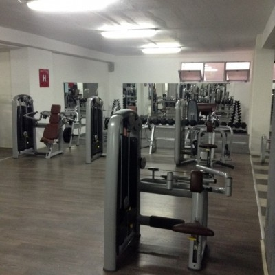 Athletyc Gym Podgorica