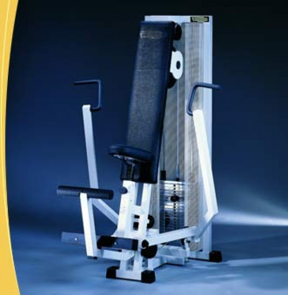 Technogym Isotonic Chest Press sprava za snagu