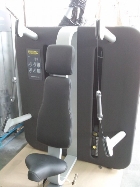 Technogym Kinesis Station Press sprave za snagu