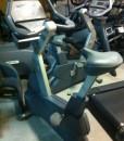 Life Fitness 95 Ci bicikl