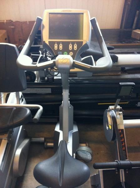 Life fitness 95 CE bicikl sa Tv-om