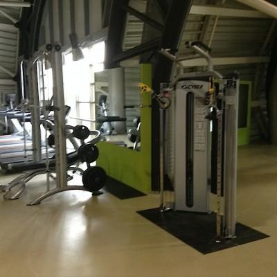 Gen Muscle & Fitnes - Poreč