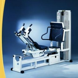 Technogym Isotonic Leg Press sprava za snagu