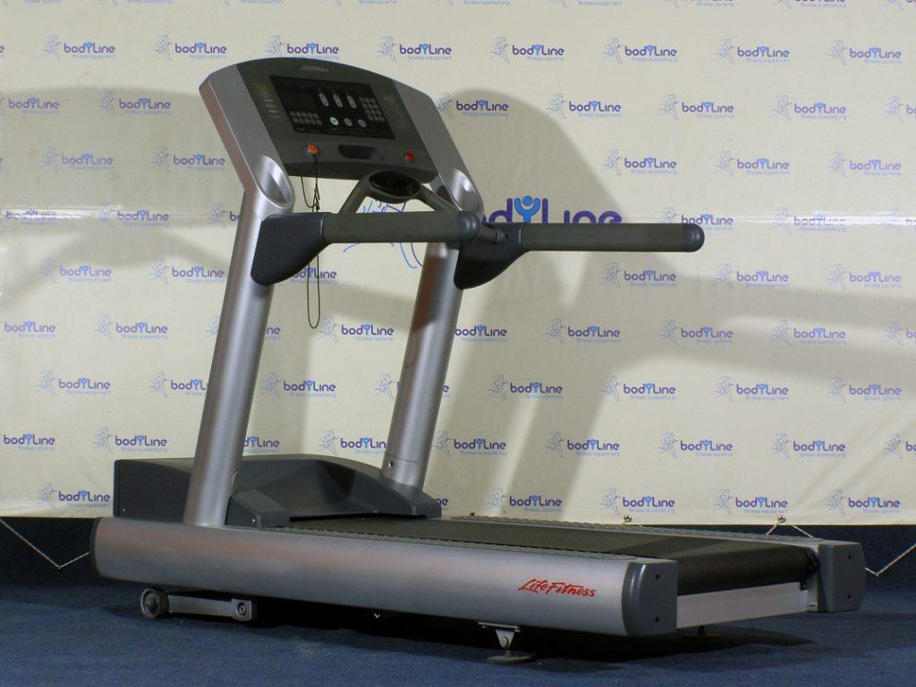 Life Fitness 95Ti