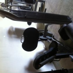 Matrix G3 Leg Press