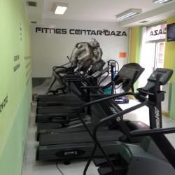 Oaza Fitness Club Beograd