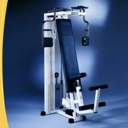 Technogym Isotonic Pectoral sprava za snagu