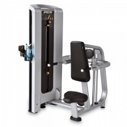 Precor - C215EC, Seated Dip, C-Line