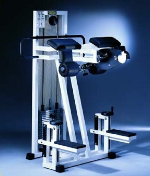 Technogym Isotonic Gluteus sprava za snagu