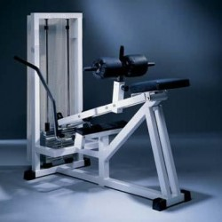 Technogym Isotonic calf extension-sprava za listove