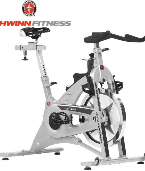 schwinn-evolution-spin-bike