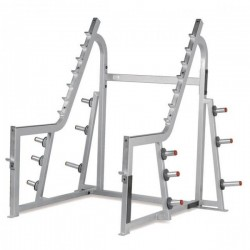 Star Trac Squat Rack