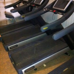 Technogym Excite+ 900tv Visio veb
