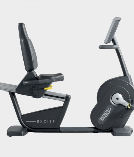 1Technogym Excite+ Recline 700 Led