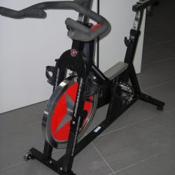 Schwinn IC Elite Spinning bike