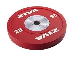Ziva Plateweight Polyurethane