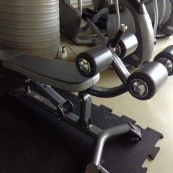 Impulse Multi-Abdominal bench
