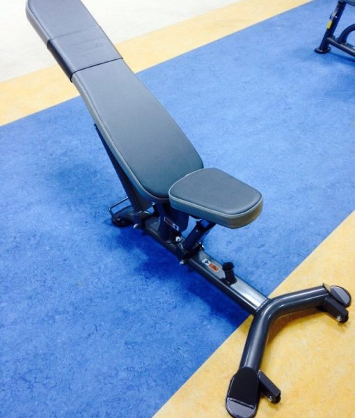 Impulse Olympic Incline bench