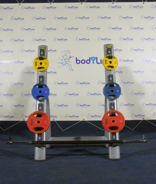 Jordan body pump set