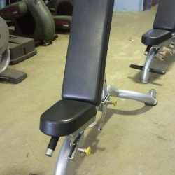 Matrix Multi Adjustable Bench