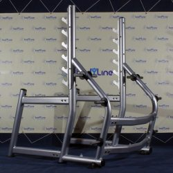 Matrix G3 Squat rack