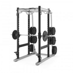 Precor Power rack
