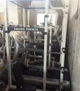 Hammer strength Power rack