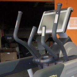 Technogym Excite+ Vario 700 TV
