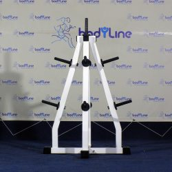 Technogym Isotonic Weight tree