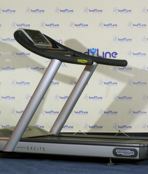 Technogym Excite+ Jog 700 Led