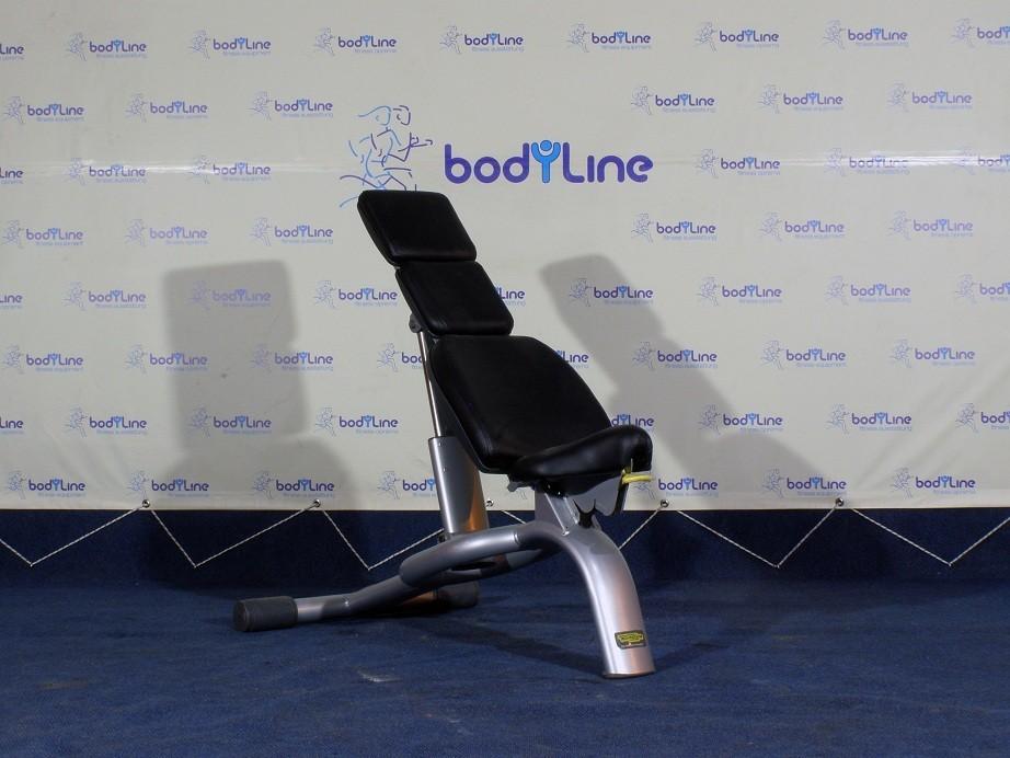 Technogym Selection Multi Adjustable bench