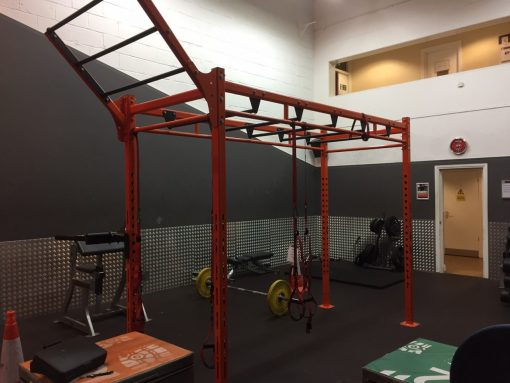 CROSSFIT CAGE